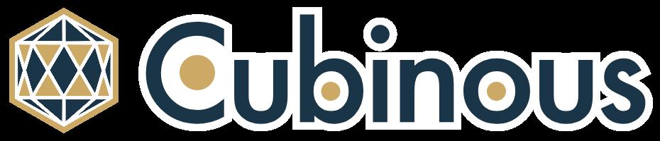 Cubinous